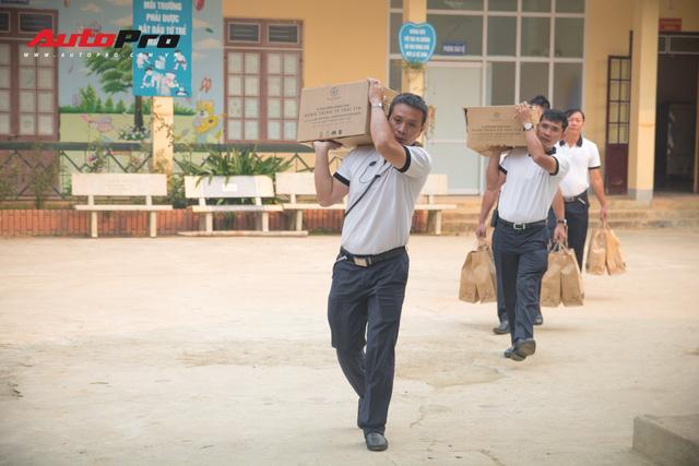 Nhìn lại Hành trình từ trái tim chặng Sơn La - Điện Biên với nhiều thách thức - Ảnh 4.