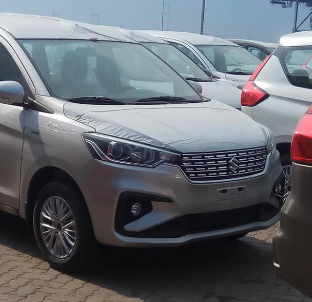 Suzuki Ertiga 2019 ồ ạt đổ bộ Việt Nam - đối thủ của Mitsubishi Xpander chốt giá từ 499 triệu đồng? - Ảnh 1.