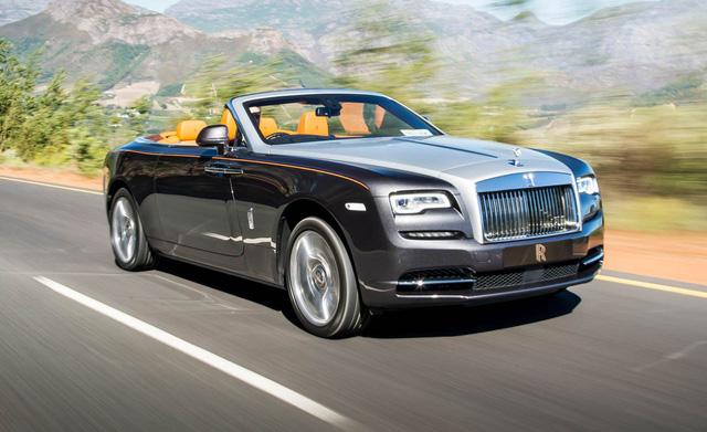 Rolls-Royce của nước Nga Aurus chạy thử phiên bản sang chảnh mới  - Ảnh 3.