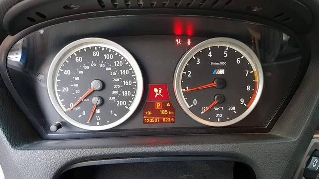 BMW X5 đời 2007 chạy hơn 120.000 km rao bán giá ngang Hyundai Accent đời mới - Ảnh 4.