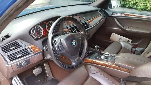 BMW X5 đời 2007 chạy hơn 120.000 km rao bán giá ngang Hyundai Accent đời mới - Ảnh 3.