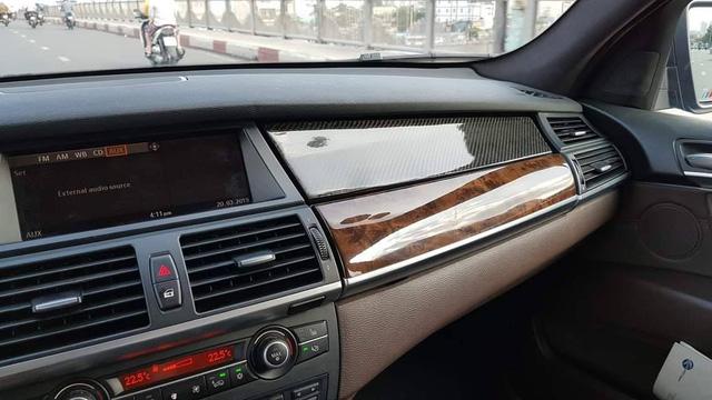 BMW X5 đời 2007 chạy hơn 120.000 km rao bán giá ngang Hyundai Accent đời mới - Ảnh 5.