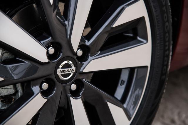 Đối thủ trực tiếp của Toyota Vios và Hyundai Accent chính thức ra mắt thế hệ mới, nâng cấp vượt trội về mọi mặt - Ảnh 7.