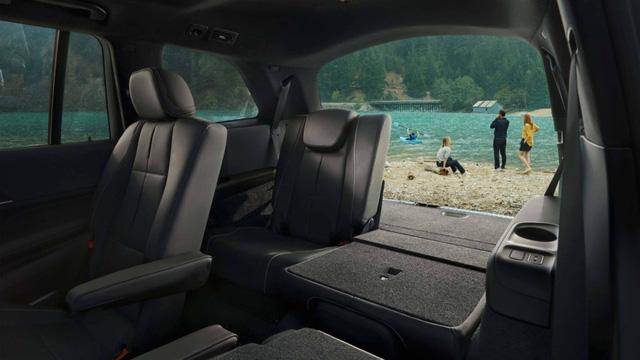 Lộ diện Mercedes-Benz GLS 2020 - Đối trọng khó nhằn của BMW X7 - Ảnh 12.