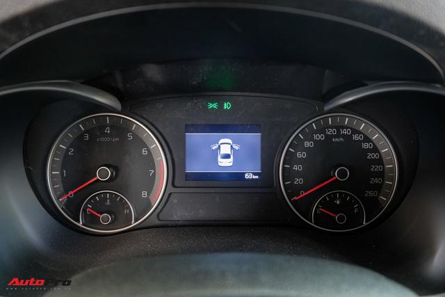 Chi tiết Kia Optima 2019 giá từ 789 triệu đồng: Rẻ nhất phân khúc, tham vọng thoát dớp trước Toyota Camry và Honda Accord - Ảnh 11.