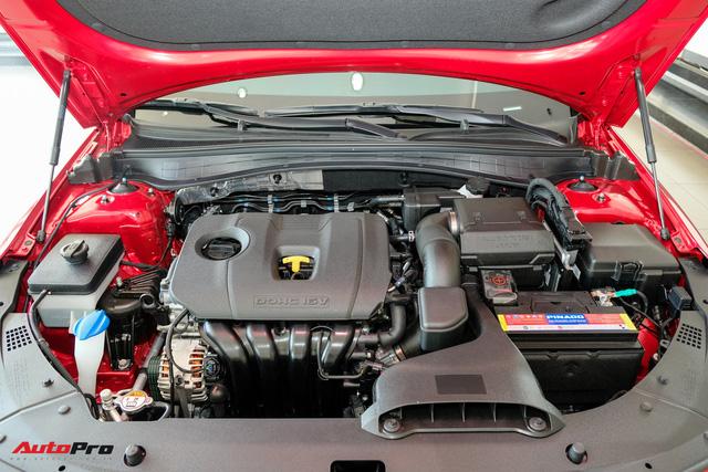 Chi tiết Kia Optima 2019 giá từ 789 triệu đồng: Rẻ nhất phân khúc, tham vọng thoát dớp trước Toyota Camry và Honda Accord - Ảnh 17.