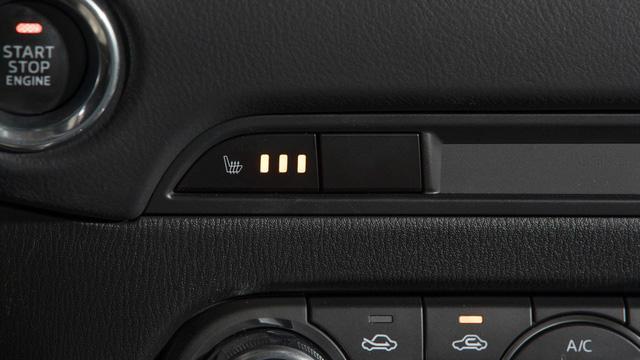 Rò rỉ nhiều trang bị hiện đại bất ngờ trên Mazda CX-8 sắp bán và có thể lắp ráp tại Việt Nam - Ảnh 4.