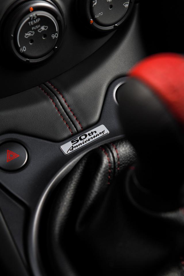 Nissan tổ chức sinh nhật 50 tuổi cho 370Z bằng phiên bản đặc biệt 50th Anniversary Edition 2020 - Ảnh 7.