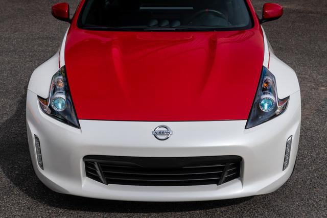 Nissan tổ chức sinh nhật 50 tuổi cho 370Z bằng phiên bản đặc biệt 50th Anniversary Edition 2020 - Ảnh 5.
