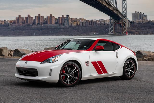 Nissan tổ chức sinh nhật 50 tuổi cho 370Z bằng phiên bản đặc biệt 50th Anniversary Edition 2020 - Ảnh 11.