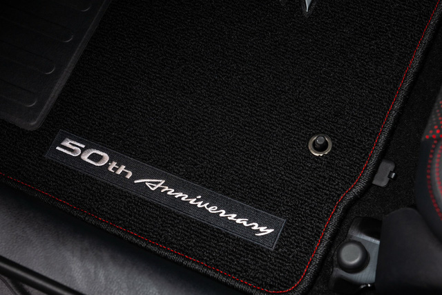 Nissan tổ chức sinh nhật 50 tuổi cho 370Z bằng phiên bản đặc biệt 50th Anniversary Edition 2020 - Ảnh 9.