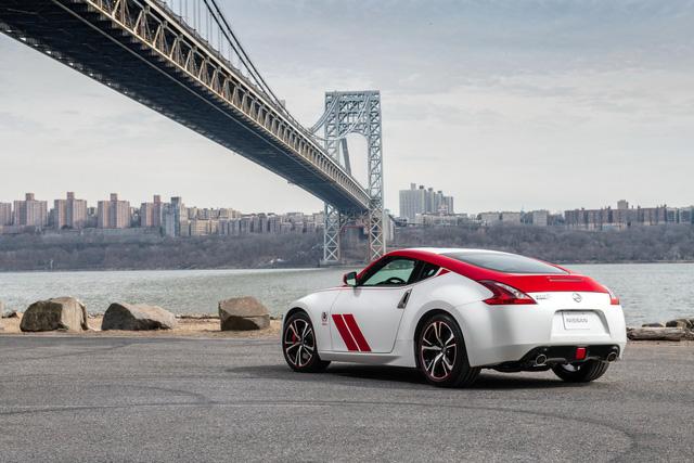 Nissan tổ chức sinh nhật 50 tuổi cho 370Z bằng phiên bản đặc biệt 50th Anniversary Edition 2020 - Ảnh 4.