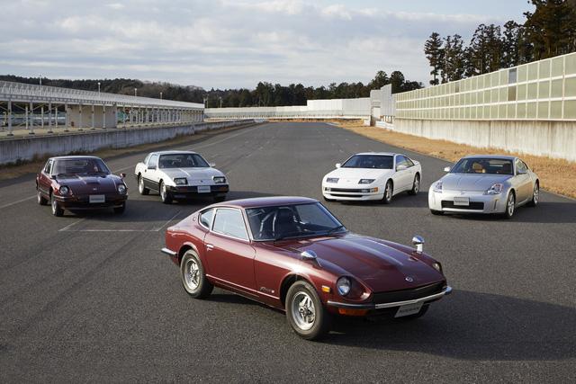 Nissan tổ chức sinh nhật 50 tuổi cho 370Z bằng phiên bản đặc biệt 50th Anniversary Edition 2020 - Ảnh 1.