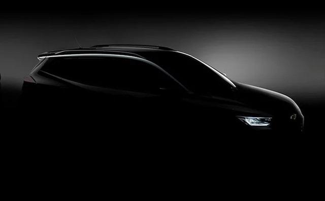 Chevrolet Trailblazer thế hệ mới sẽ lộ diện tháng sau, cạnh tranh Toyota Fortuner - Ảnh 2.