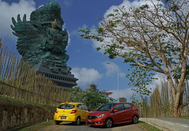 Đánh giá Honda Brio 2019 sắp bán tại Việt Nam: Canh bạc giá bán của định kiến xe nhỏ giá phải rẻ - Ảnh 2.