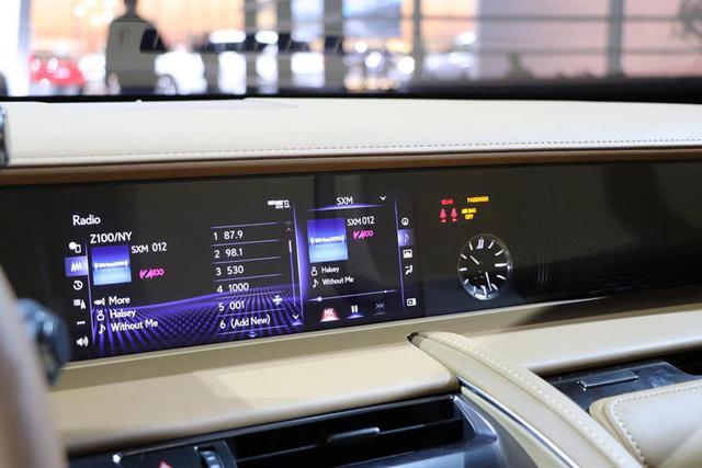 Bị chê nội thất đội sổ làng xe sang, Lexus quyết làm điều này để xóa sổ tiếng xấu - Ảnh 4.