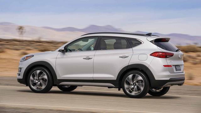 Lãnh đạo Hyundai bật mí về Tucson thế hệ mới, khẳng định sẽ có bất ngờ - Ảnh 1.