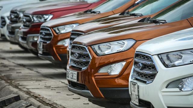 Lý giải mức giá bán của Toyota Camry 2019 - Ảnh 3.
