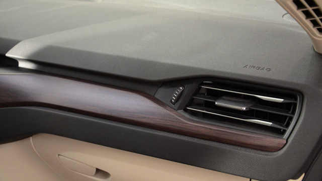 Soi kỹ loạt ảnh chi tiết Ford Escape 2020 chưa từng công bố - Ảnh 29.