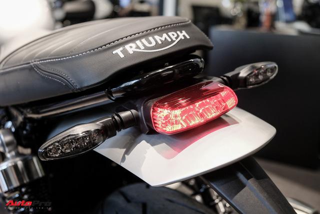 Triumph Speed Twin 2019 giá từ 589 triệu đồng tại Việt Nam - ngang ngửa Toyota Vios - Ảnh 15.