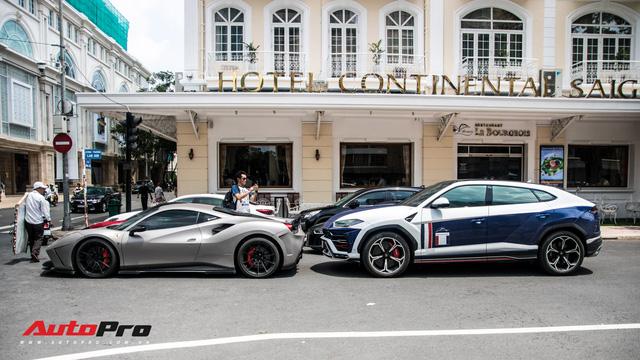 Minh nhựa, Cường Đô-la cùng đại gia Sài Gòn tụ họp siêu xe, lên kế hoạch Car & Passion 2019 - Ảnh 7.