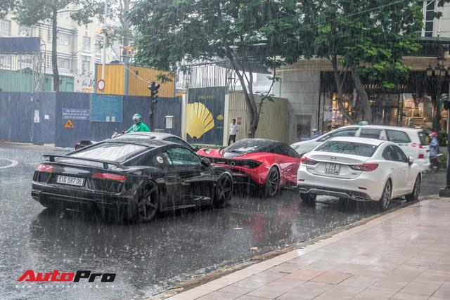Minh nhựa, Cường Đô-la cùng đại gia Sài Gòn tụ họp siêu xe, lên kế hoạch Car & Passion 2019 - Ảnh 8.