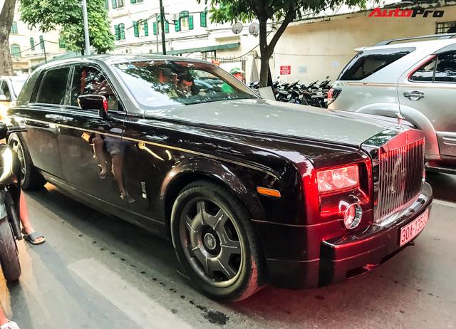 Đâu kém Sài Gòn, giờ Hà Nội cũng là 'thánh địa siêu xe' với dàn xế trăm tỷ diễu phố - Ảnh 23.