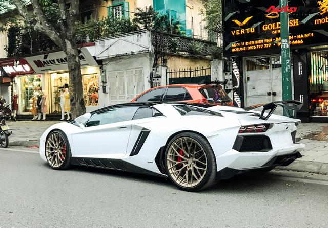 Đâu kém Sài Gòn, giờ Hà Nội cũng là 'thánh địa siêu xe' với dàn xế trăm tỷ diễu phố - Ảnh 2.