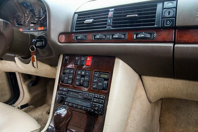 Có hơn 200 triệu và muốn mua Mercedes-Benz S-Class, đây có thể là chiếc xe dành cho bạn? - Ảnh 5.