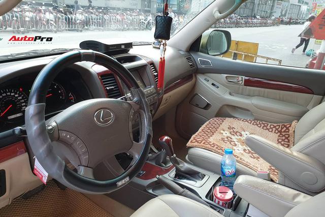 Người dùng tiết lộ sự nồi đồng cối đá của Lexus GX470 sau 12 năm sử dụng và 160.000 km - Ảnh 3.