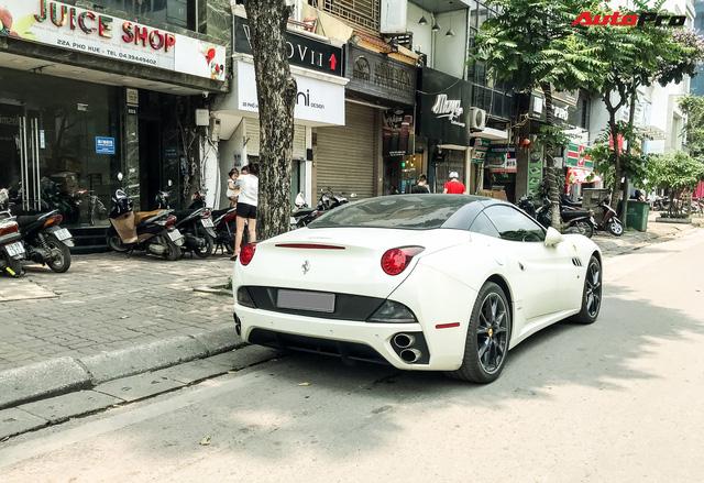Đâu kém Sài Gòn, giờ Hà Nội cũng là 'thánh địa siêu xe' với dàn xế trăm tỷ diễu phố - Ảnh 12.