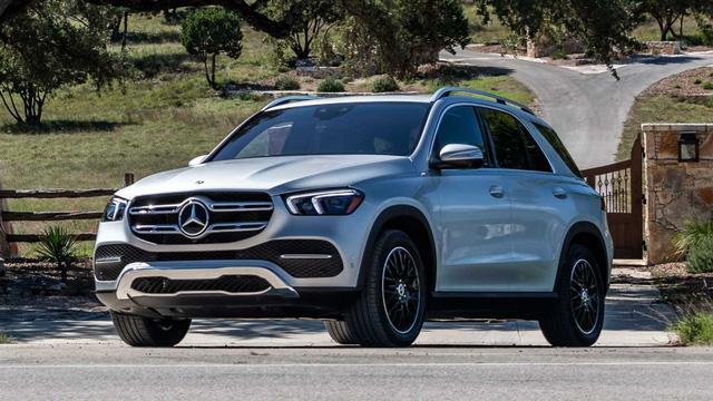 Dàn SUV mới của Mercedes-Benz rục rịch về Việt Nam - Đòn đáp trả đau cho bộ 3 BMW X vừa ra mắt - Ảnh 4.