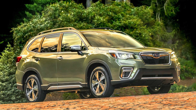 13 dòng SUV và crossover bền nhất 2019: Nhiều mẫu bán tại Việt Nam, có cái tên vẫn đang gây sốt - Ảnh 12.