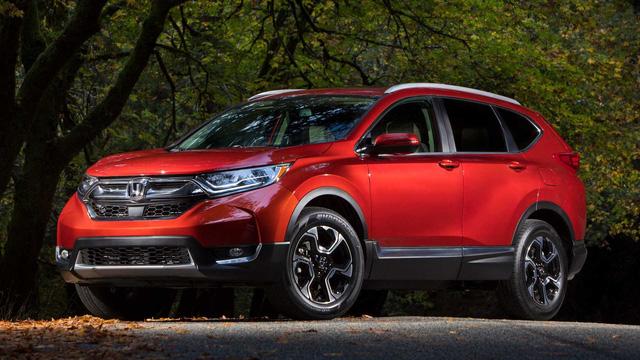 13 dòng SUV và crossover sức mạnh 2019: mẫu thiết kế của Việt Nam, có cái tên của dòng sản phẩm - tập 3.
