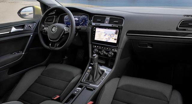 Định chỉ khoe ảnh phác thảo mà Volkswagen đã bị lộ ảnh xe mới ngoài đời thực  - Ảnh 3.