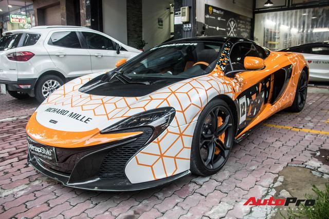 Lộ diện dàn siêu xe 'khủng' và cung đường xuyên Việt của hành trình Car Passion 2019 - Ảnh 3.