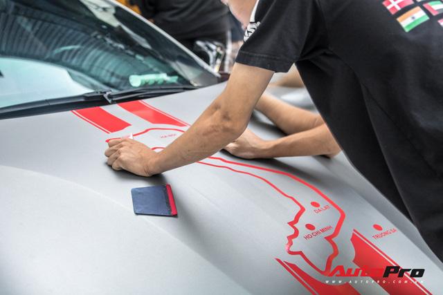 Lộ diện dàn siêu xe 'khủng' và cung đường xuyên Việt của hành trình Car Passion 2019 - Ảnh 7.