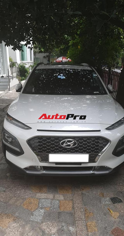 Vợ mang bầu chê xe ồn, soái ca Sài Gòn bán Hyundai Kona mới mua để lên đời Mercedes-Benz GLA - Ảnh 5.