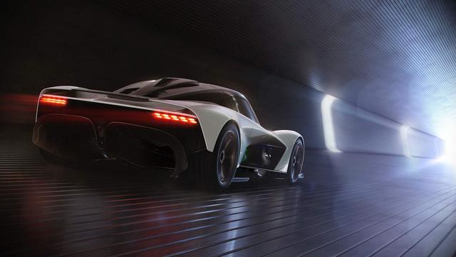 Bán xe giá rẻ, Aston Martin buộc phải cắn răng ưu tiên khách VIP - Ảnh 2.