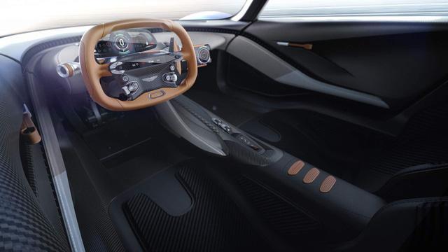 Bán xe giá rẻ, Aston Martin buộc phải cắn răng ưu tiên khách VIP - Ảnh 3.