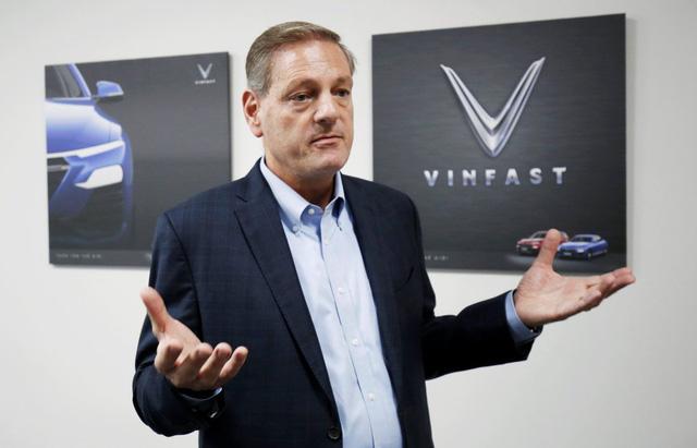 Chân dung những người 'lèo lái' VinFast vượt tốc độ kỷ lục thế giới mà tỷ phú Phạm Nhật Vượng đề ra - Ảnh 2.