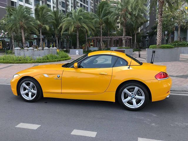 Bán hàng hiếm BMW Z4 2013, chủ xe tuyên bố: Phát hiện tua, tặng luôn xe  - Ảnh 2.