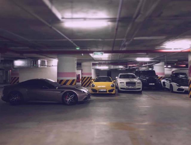 Dân chơi đồng hồ khét tiếng Hà Nội bán Rolls-Royce Ghost độ, mua Rolls-Royce Wraith đặc biệt không kém - Ảnh 2.