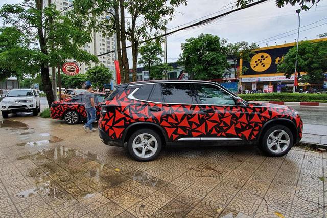 Chuyên gia VinFast tiết lộ về 6 loại xe thử nghiệm, người Việt thêm hy vọng về phiên bản thương mại sắp bán ra thị trường - Ảnh 3.