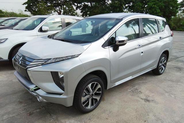 Hơn 3.000 khách Việt thử tiết kiệm nhiên liệu trên Mitsubishi Xpander - Ảnh 1.