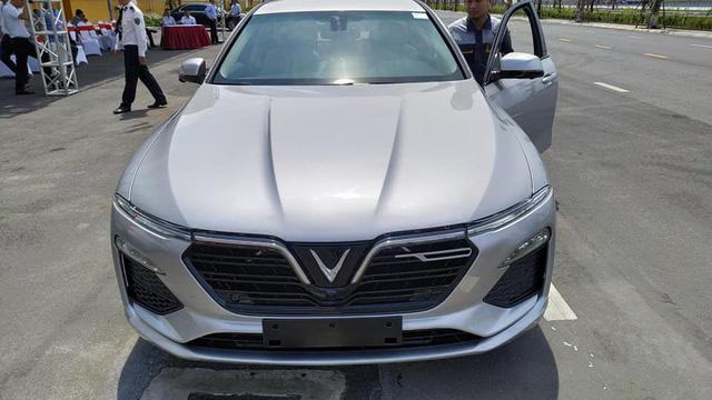 VinFast, BMW và Mercedes đồng loạt tung xe sang bạc tỷ mới tại Việt Nam ngay tháng 7 này - Ảnh 1.