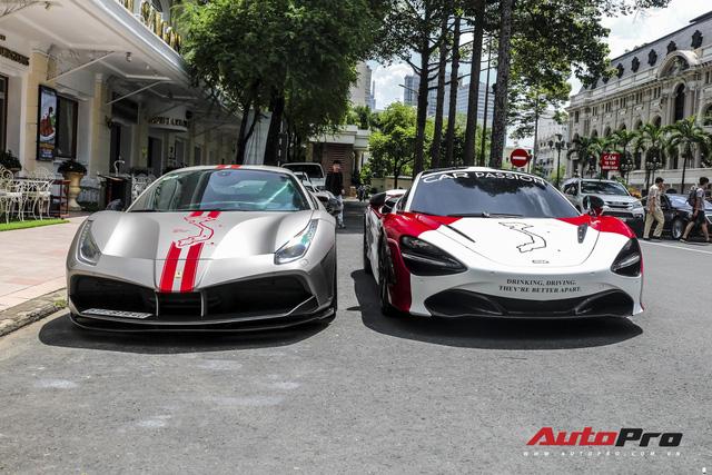 Lộ diện hàng khủng mới tham gia Car Passion 2019 - Siêu bò độ dị nhất Việt Nam - Ảnh 6.