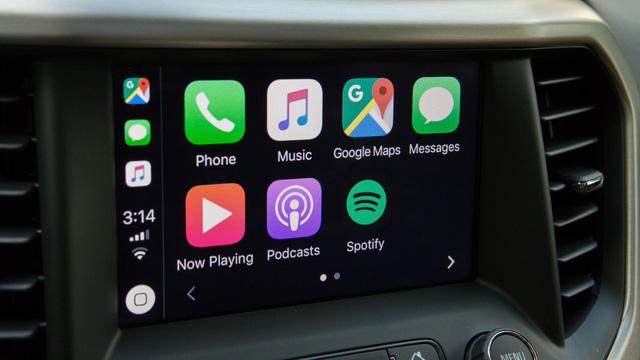 7 dấu hiệu cho thấy ô tô đang dần biến thành thiết bị di động - Ảnh 1.