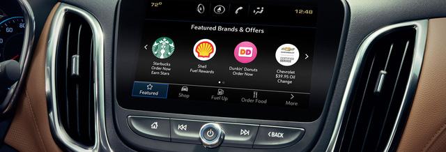 7 dấu hiệu cho thấy ô tô đang dần biến thành thiết bị di động - Ảnh 3.