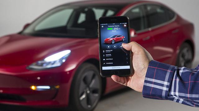 7 dấu hiệu cho thấy ô tô đang dần biến thành 'thiết bị di động'